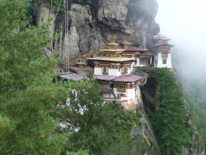 Bhutan_Tigernest