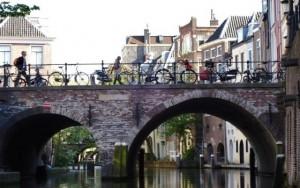 Oudegracht_Quelle Susanne Canisius_Toerisme Utrecht