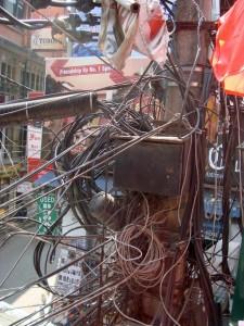 Nepal_Stromversorgung_in_Kathmandu