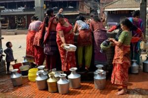 Nepal_Trinkwasserversorgung