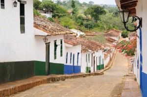 Kolumbien_Barichara