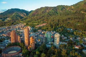 Kolumbien_Bogotá