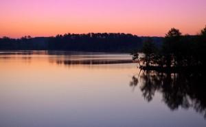 Jordan Lake State Park