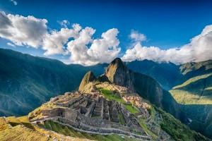 Peru_MachuPicchu