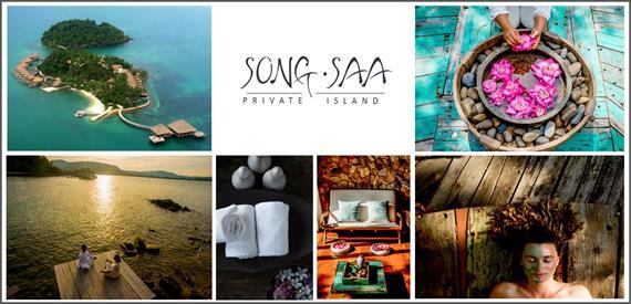 Song Saa
