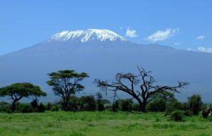 Berge_kilimanjaro_1025146