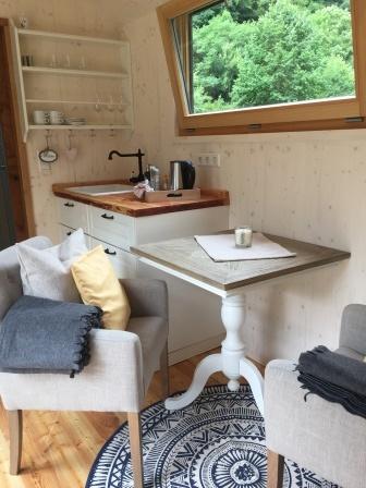 lebensreisen historische m hle vogelsang bernachten im tiny house einmalig in deutschland. Black Bedroom Furniture Sets. Home Design Ideas
